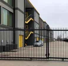 Image of Storage King USA - 087 - Garland, TX - East Interstate 30 Facility on 932 East Interstate 30  in Garland, TX - View 3
