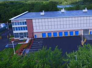 Image of All American Self Storage - Chelmsford Facility on 7 Progress Avenue  in Chelmsford, MA - View 2