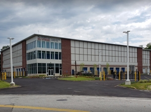 Image of All American Self Storage - Chelmsford Facility at 7 Progress Avenue  Chelmsford, MA
