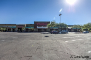 Image of CubeSmart Self Storage - AZ Chandler East Ray Road Facility at 1919 East Ray Road  Chandler, AZ