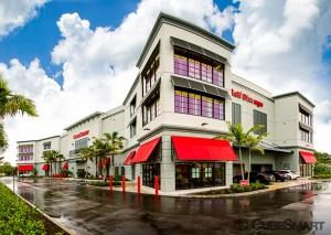 Image of CubeSmart Self Storage - FL Stuart SW Federal Highway Facility on 700 Southwest Federal Highway  in Stuart, FL - View 2