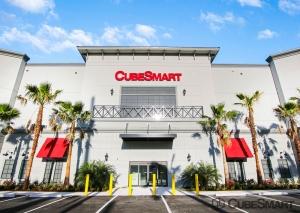 Image of CubeSmart Self Storage - FL Stuart SW Federal Highway Facility on 700 Southwest Federal Highway  in Stuart, FL - View 3