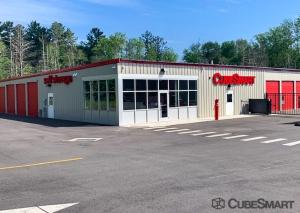 CubeSmart Self Storage - CT Windham Boston Post Road - Photo 1