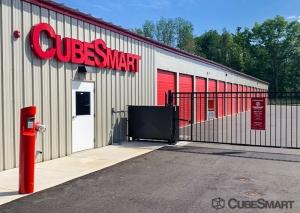 CubeSmart Self Storage - CT Windham Boston Post Road - Photo 2