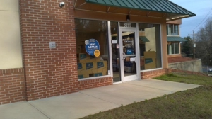 Image of Life Storage - Winston-Salem - 3265 Robinhood Road Facility on 3265 Robinhood Road  in Winston-Salem, NC - View 2