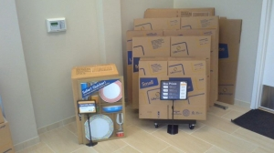 Image of Life Storage - Winston-Salem - 3265 Robinhood Road Facility on 3265 Robinhood Road  in Winston-Salem, NC - View 3