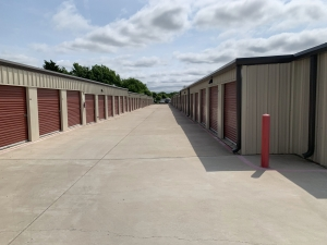 Image of Storage King USA - 094 - Wylie, TX - East FM544 Facility on 2025 East FM 544  in Wylie, TX - View 2