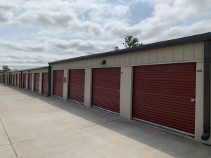 Image of Storage King USA - 094 - Wylie, TX - East FM544 Facility on 2025 East FM 544  in Wylie, TX - View 3