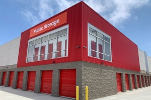 Image of Public Storage - Carlsbad - 2815 Caribou Ct Facility on 2815 Caribou Ct  in Carlsbad, CA - View 2