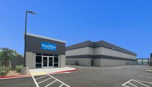 Image of SmartStop Self Storage - Las Vegas - 8570 S Durango Dr Facility at 8570 South Durango Drive  Las Vegas, NV