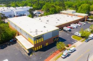 Image of Storage King USA - 085 - Raleigh, NC - Wadford Drive Facility on 8740 Wadford Drive  in Raleigh, NC - View 2