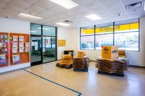Image of Storage King USA - 085 - Raleigh, NC - Wadford Drive Facility on 8740 Wadford Drive  in Raleigh, NC - View 3