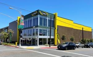 Image of U-Stor-It Barrio Logan Facility at 2209 National Avenue  San Diego, CA