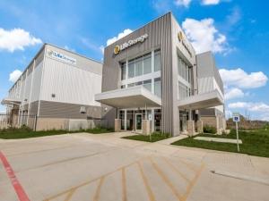 Image of Life Storage - Austin - 1714 East Parmer Lane Facility at 1714 East Parmer Lane  Austin, TX