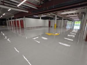 Image of Devon Self Storage - DBA Facility on 1400 Buchanan Avenue Southwest  in Grand Rapids, MI - View 4
