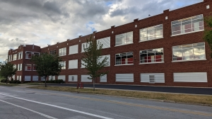 Image of Devon Self Storage - DBA Facility at 1400 Buchanan Avenue Southwest  Grand Rapids, MI