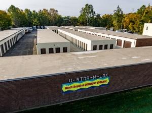 Image of North Royalton Discount Storage Facility at 10001 York-Theta Drive  North Royalton, OH