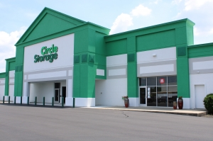 Image of Circle Storage of Springdale Facility at 12000 Princeton Pike  Cincinnati, OH