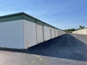 Image of Melrose Lane Storage Center Facility on 6590 Melrose Ln  in Oklahoma City, OK - View 4