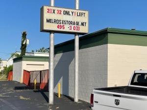 Image of Melrose Lane Storage Center Facility on 6590 Melrose Ln  in Oklahoma City, OK - View 2