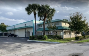 Image of Life Storage - Fort Lauderdale - 3001 North Dixie Highway Facility at 3001 North Dixie Highway  Fort Lauderdale, FL