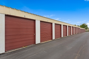 Image of Otter Self Storage - Beal Walton Facility at 26A Beal Parkway Northwest  Fort Walton Beach, FL