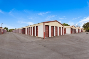 Image of Otter Self Storage - Beal Walton Facility on 26A Beal Parkway Northwest  in Fort Walton Beach, FL - View 3