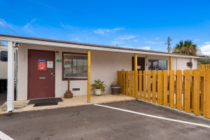 Image of Otter Self Storage - Beal Walton Facility on 26A Beal Parkway Northwest  in Fort Walton Beach, FL - View 4