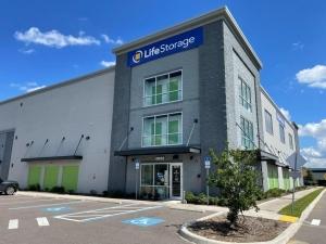 Image of Life Storage - Tampa - 12151 West Hillsborough Avenue Facility at 12151 West Hillsborough Avenue  Tampa, FL
