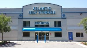 Image of Atlantic Self Storage - New Berlin Facility at 1149 New Berlin Road  Jacksonville, FL