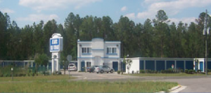 Image of Atlantic Self Storage - Normandy & 103rd Facility at 13255 Normandy Boulevard  Jacksonville, FL