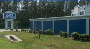 Image of Atlantic Self Storage - Normandy & 103rd Facility on 13255 Normandy Boulevard  in Jacksonville, FL - View 2