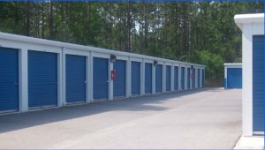 Image of Atlantic Self Storage - Normandy & 103rd Facility on 13255 Normandy Boulevard  in Jacksonville, FL - View 3
