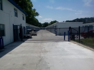 Image of Atlantic Self Storage - Old Normandy Facility on 8204 Normandy Boulevard  in Jacksonville, FL - View 2