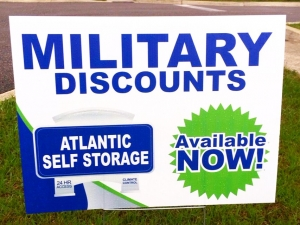 Image of Atlantic Self Storage - Old Normandy Facility on 8204 Normandy Boulevard  in Jacksonville, FL - View 4