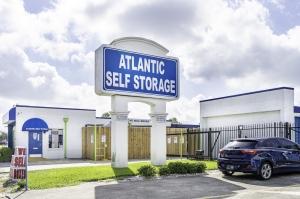 Image of Atlantic Self Storage - Regency Facility at 8740 Atlantic Boulevard  Jacksonville, FL
