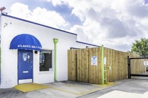Image of Atlantic Self Storage - Regency Facility on 8740 Atlantic Boulevard  in Jacksonville, FL - View 2