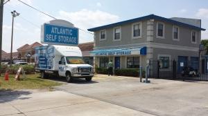 Image of Atlantic Self Storage - San Pablo Facility at 13951 Beach Boulevard  Jacksonville, FL