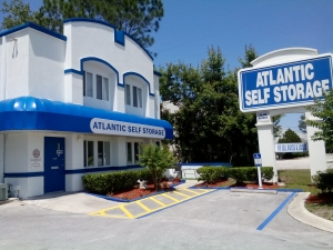 Image of Atlantic Self Storage - Sunbeam Facility at 4937 Sunbeam Road  Jacksonville, FL