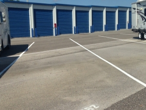 Image of Atlantic Self Storage - Alta Facility on 10601 Alta Drive  in Jacksonville, FL - View 4