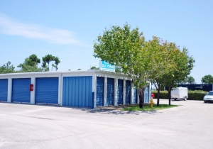 Image of Atlantic Self Storage - Airport Facility on 14580 Duval Place West  in Jacksonville, FL - View 3