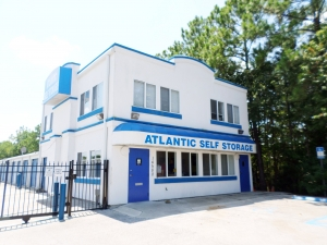 Image of Atlantic Self Storage - Airport Facility on 14580 Duval Place West  in Jacksonville, FL - View 4