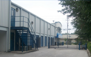 Image of Atlantic Self Storage - University Facility on 2822 University Boulevard West  in Jacksonville, FL - View 2