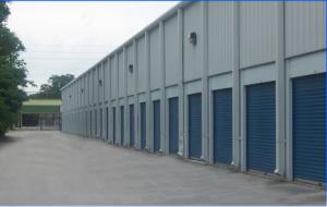 Image of Atlantic Self Storage - University Facility on 2822 University Boulevard West  in Jacksonville, FL - View 3