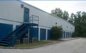 Image of Atlantic Self Storage - University Facility on 2822 University Boulevard West  in Jacksonville, FL - View 4