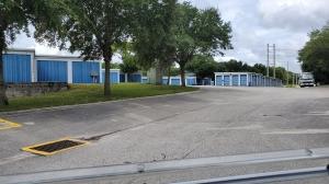 Image of Atlantic Self Storage - Millcoe Facility on 1414 Millcoe Road  in Jacksonville, FL - View 2