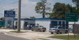 Image of Atlantic Self Storage - Atl Beach Facility at 1073 Atlantic Boulevard  Atlantic Beach, FL