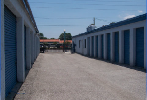 Image of Atlantic Self Storage - Atl Beach Facility on 1073 Atlantic Boulevard  in Atlantic Beach, FL - View 3