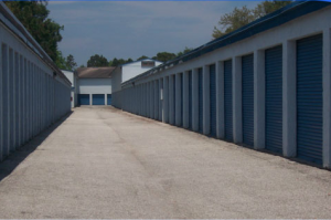 Image of Atlantic Self Storage - Atl Beach Facility on 1073 Atlantic Boulevard  in Atlantic Beach, FL - View 4