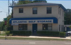 Image of Atlantic Self Storage - Dunn Facility at 1650 Dunn Avenue  Jacksonville, FL